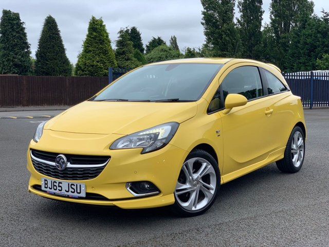 VAUXHALL CORSA at ASK Motors