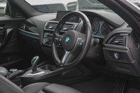 USED 2016 66 BMW 1 SERIES 3.0 M140I 3d 335 BHP