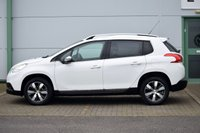 USED 2015 15 PEUGEOT 2008 1.6 E-HDI ALLURE 5d 92 BHP FSH - BLUETOOTH - DAB - BEAUTIFUL