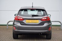 USED 2017 67 FORD FIESTA Ford Fiesta 1.1 Ti-VCT Zetec (s/s) 5dr HATCHBACK