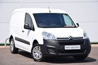 USED 2016 16 CITROEN BERLINGO 1.6 625 ENTERPRISE L1 HDI 74 BHP TOUCH SCREEN - BLUETOOTH - DAB