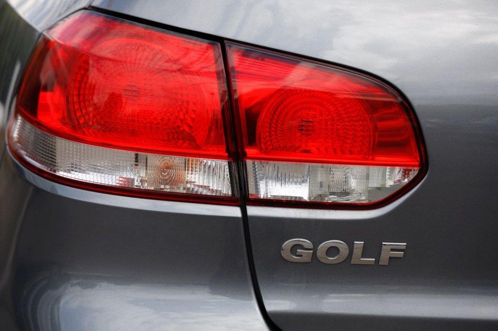 USED 2011 11 VOLKSWAGEN GOLF 1.2 S TSI DSG 5d 103 BHP