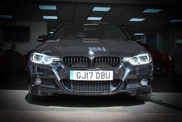 2017 17 BMW 3 SERIES 2.0 330E M SPORT 4d 181 BHP