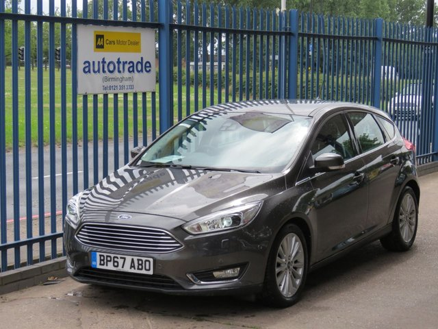 USED 2018 67 FORD FOCUS 2.0 TITANIUM X TDCI 5d 148 BHP AUTOMATIC, SAT NAV, ACTIVE PARK ASSIST HEATED SEAT ULEZ COMPLIANT APPLE CAR PLAY, ANDROID AUTO, SAT NAV, CRUISE CONTROL, BLUETOOTH, DAB, FORD SYNC 3 CONNECTIVITY, ACTIVE PARK ASSIST AUTOMATED PARKING SYSTEM, HEATED SEATS