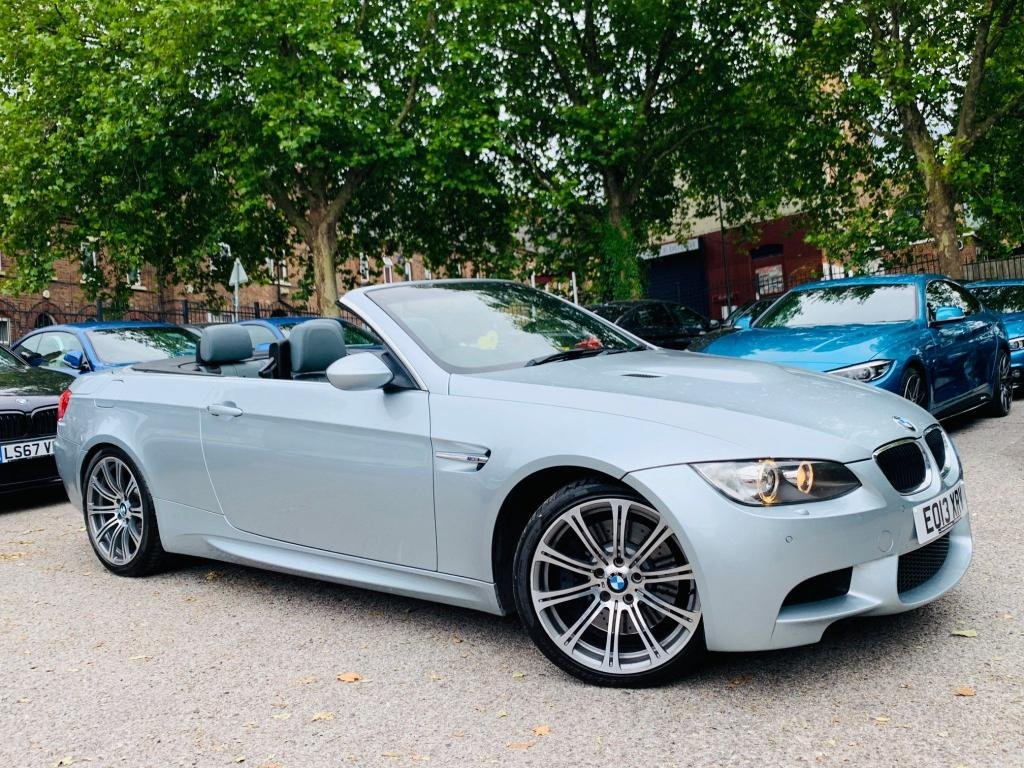 USED 2013 13 BMW M3 4.0 DCT 2dr RARE COLOUR STUNNING ALL ROUND