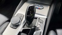 USED 2018 68 BMW 5 SERIES 2.0 520d M Sport Auto (s/s) 4dr LOW MILES+UNDER WARRANTY+ULEZ