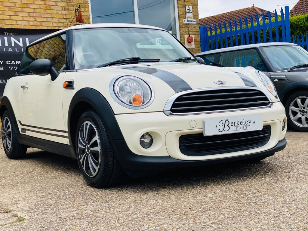 USED 2013 13 MINI HATCH ONE 1.6 one 3d 75 BHP WE SPECIALISE IN MINI'S!!!!!!