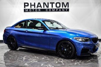 2014 BMW M2