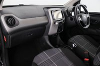USED 2017 66 PEUGEOT 108 1.0 ACTIVE 5d AUTO 68 BHP BLUETOOTH   DAB   AIR CON  