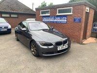 2008 BMW 3 SERIES 3.0 330D SE 2d AUTO 228 BHP £5790.00