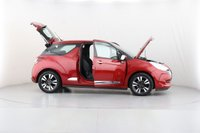 USED 2016 16 DS DS 3 1.2 PURETECH CHIC 3d 80 BHP 1 OWNER | ALLOYS | AIR CON |