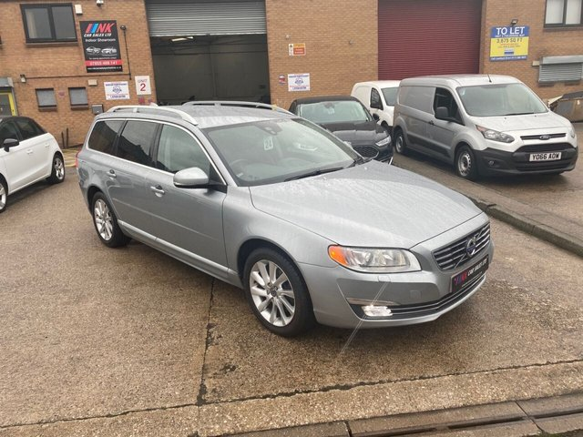 2013 63 VOLVO V70 2.4 D5 SE LUX 5d 212 BHP   SAT NAV LEATHERS  SOLD TO BARRY FROM TEESIDE