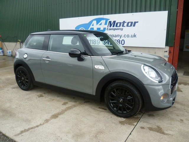 2017 66 MINI HATCH COOPER 2.0 Cooper SD (s/s) 3dr