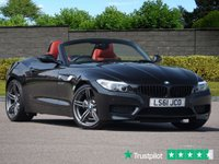USED 2011 61 BMW Z4 2.5 Z4 SDRIVE23I M SPORT HIGHLINE EDITION 2d 201 BHP