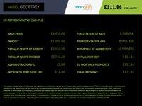 USED 2015 15 PEUGEOT 208 1.2 ACTIVE 5d 82 BHP SAT NAV - DAB - FSH - £20 TAX