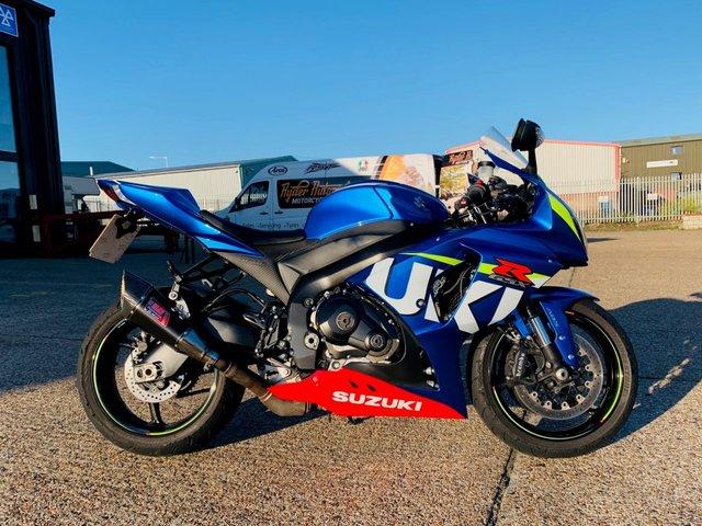 2016 16 SUZUKI GSXR 1000 AL6 ABS, MOTO GP EDITION