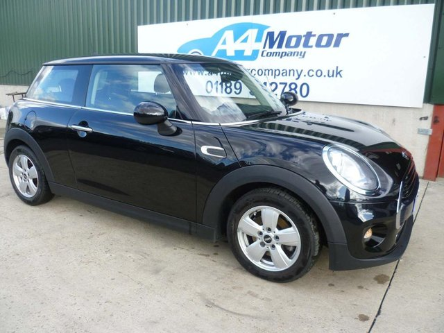 2015 65 MINI HATCH COOPER 1.5 Cooper (s/s) 3dr