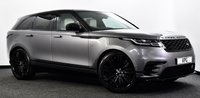 """USED 2017 17 LAND ROVER RANGE ROVER VELAR 3.0 P380 R-Dynamic HSE Auto 4WD (s/s) 5dr £9k Extra's, Rear DVD's, 22""""s"""