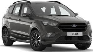 2019 69 FORD KUGA 2.0 ST-LINE EDITION TDCI 5d 148 BHP 2WD