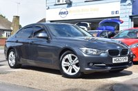 USED 2013 63 BMW 3 SERIES 2.0 318D SPORT AUTOMATIC 4d 141 BHP COMES WITH 6 MONTHS WARRANTY