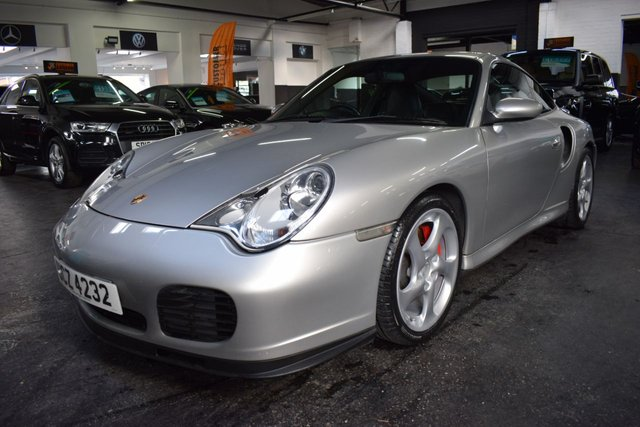 USED 2003 53 PORSCHE 911 3.6 TURBO 2d 415 BHP VERY HONEST ONE PREVIOUS OWNER CAR - HENRY FROM 911VIRGIN OWN CAR FOR LAST 13 YEARS