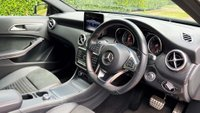 USED 2018 18 MERCEDES-BENZ A-CLASS 1.6 A200 AMG Line 7G-DCT (s/s) 5dr LOW MILES +REV CAM+FSH+PRIVACY