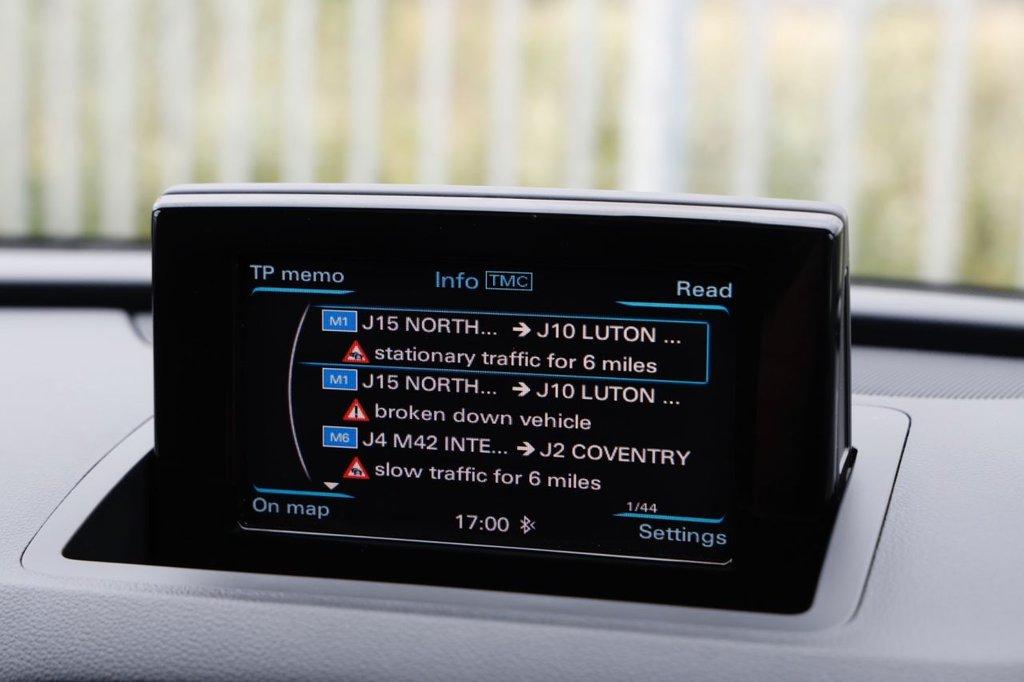 USED 2013 62 AUDI Q3 2.0 TFSI QUATTRO S LINE 5d 208 BHP