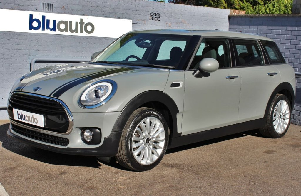 USED 2017 17 MINI CLUBMAN 1.5 COOPER 5d 134 BHP Massive Spec, 1 Owner, Lovely Condition.....