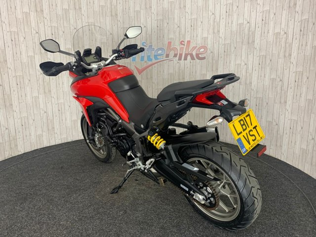 DUCATI MULTISTRADA 950 at Rite Bike
