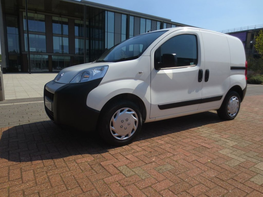 USED 2016 16 FIAT FIORINO 1.3 MULTIJET 75ps *GREAT VALUE* SIMPLY BEST PRICE.NO NONSENSE.