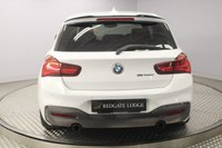USED 2018 67 BMW 1 SERIES 3.0 M140I SHADOW EDITION 3d 335 BHP 1 OWNER, FULL SERVICE HISTORY, ONLY 10,313 MILES, WE HAVE JUST FITTED NEW MAXTON DESIGN BODYKIT.. WOW
