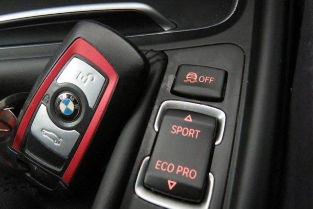 USED 2016 16 BMW 3 SERIES 2.0 318D SPORT 4d 148 BHP