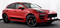 USED 2018 18 PORSCHE MACAN 3.0T V6 GTS PDK 4WD (s/s) 5dr £12k Extra's, Pan Roof, GTS Pk
