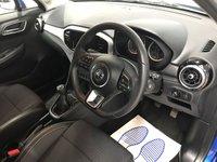 USED 2019 69 MG 3 1.5 EXCLUSIVE VTI-TECH 5d 106 BHP