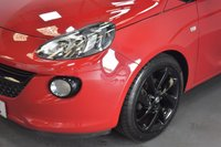 USED 2017 17 VAUXHALL ADAM 1.2 ENERGISED 3d 70 BHP (DAB RADIO WITH BLUETOTH)