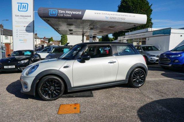 MINI HATCH COOPER at Tim Hayward Car Sales