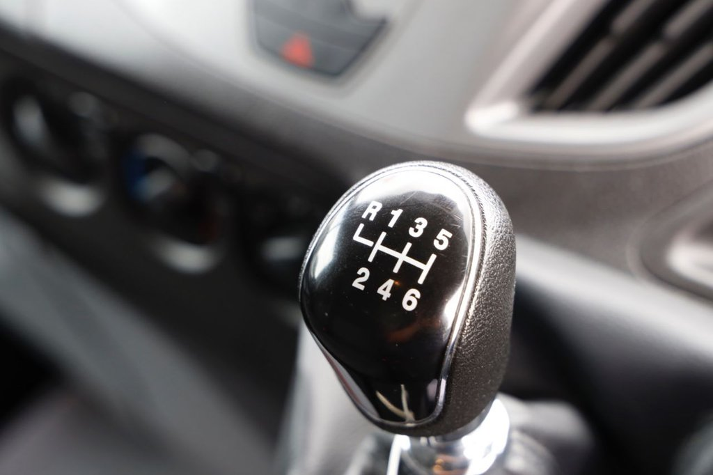 USED 2015 65 FORD TRANSIT CUSTOM 2.2 270 LR P/V 99 BHP
