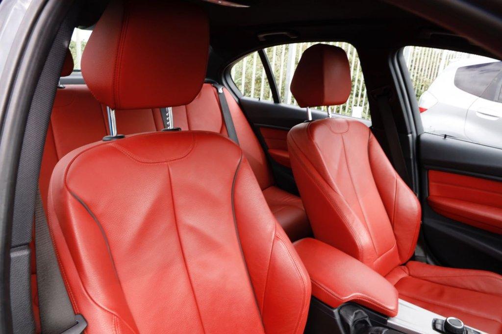 USED 2013 13 BMW 3 SERIES 2.0 320I M SPORT 4d 181 BHP