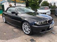2005 BMW 3 SERIES}
