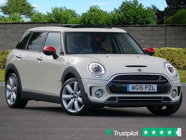 View our MINI COOPER SD