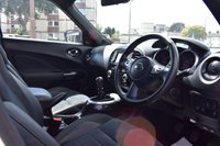 USED 2017 17 NISSAN JUKE 1.2 N-CONNECTA DIG-T 5d 115 BHP FINANCE FROM £199 PER MONTH