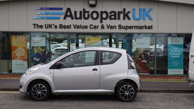 USED 2011 11 CITROEN C1 1.0 VTR 3d 68 BHP LOW DEPOSIT SHORTALL FINANCE AVAILABLE . COMES USABILITY INSPECTED WITH 30 DAYS USABILITY WARRANTY + LOW COST 12 MONTHS ESSENTIALS WARRANTY AVAILABLE FOR ONLY £199 .  WE'RE ALWAYS DRIVING DOWN PRICES .