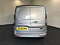 USED 2019 19 FORD TRANSIT CONNECT 1.5 240 LIMITED TDCI 120 BHP LONG WHEEL BASE