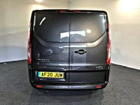 USED 2020 20 FORD TRANSIT CUSTOM 2.0 300 LIMITED P/V ECOBLUE 130 BHP NEARLY NEW, HIGH SPEC