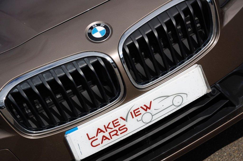 USED 2018 68 BMW 2 SERIES 1.5 216D SE GRAN TOURER 5d 115 BHP