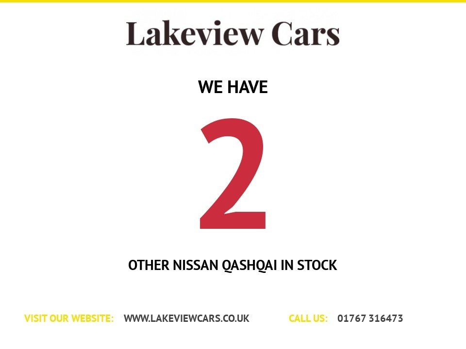 USED 2017 67 NISSAN QASHQAI 1.5 N-CONNECTA DCI 5d 108 BHP