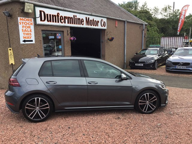 USED 2017 67 VOLKSWAGEN GOLF 2.0 GTD TDI DSG 5d 182 BHP ++ 1 OWNER AUTOMATIC WITH FULL SERVICE HISTORY++