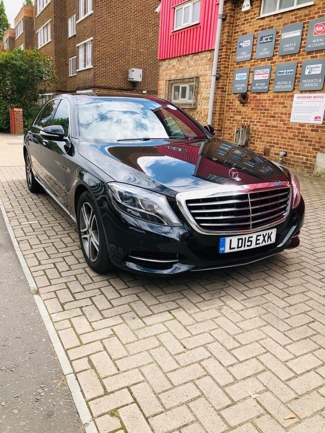 2015 15 MERCEDES-BENZ S-CLASS 3.0 S350 BLUETEC L SE LINE EXECUTIVE 4d 258 BHP