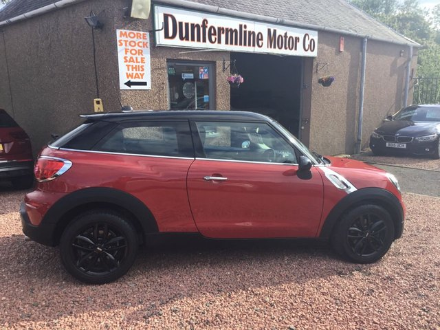 USED 2013 63 MINI COOPER 2.0 COOPER D 3d 112 BHP ++VEHICLE NOW RESERVED ++