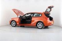 USED 2017 66 BMW 1 SERIES 1.5 116D ED PLUS 3d 114 BHP 1 OWNER   SAT NAV   BLUETOOTH